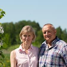 Kylli Brugerprofil