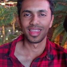Profil utilisateur de Bhav
