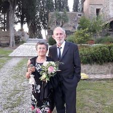 Gualtiero E Angiolina的用戶個人資料