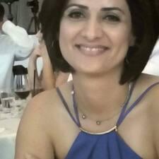 Profilo utente di Afsaneh