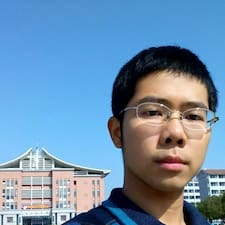 祖鑫 User Profile