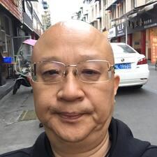 海波 User Profile