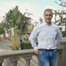 Jose Domingo - Profil Użytkownika