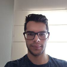 Profil Pengguna Ivan