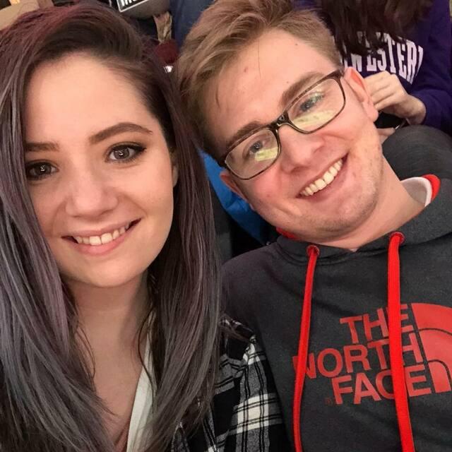 Ashley & Jamison User Profile