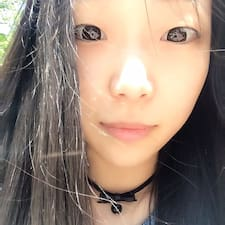 Profilo utente di 芊禧