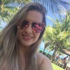 Profil utilisateur de Monize
