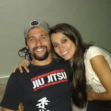Tiago E Alana è un Superhost.