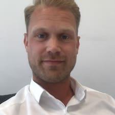 Fredrik的用戶個人資料