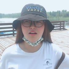 梦凡 felhasználói profilja