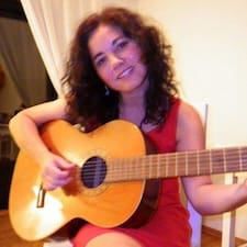 Christina Berg Kullanıcı Profili