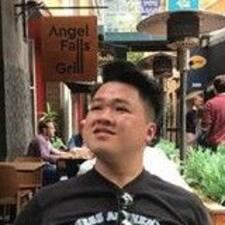 Profil utilisateur de Hiong Chin