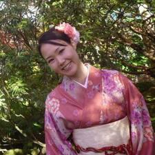 Više informacija o domaćinu: Mariko