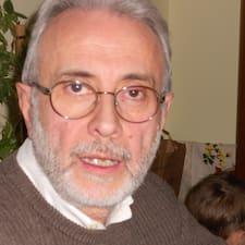 Aniello Lucio User Profile
