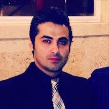 Massoud User Profile
