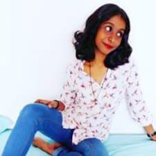 Profil utilisateur de Hazell
