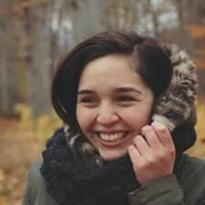 Gisela Kullanıcı Profili