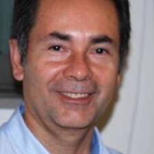 Carlos Brukerprofil
