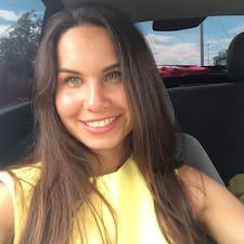 Profilo utente di Маргарита