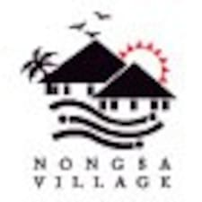 Nongsa Village Brugerprofil