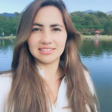 Gebruikersprofiel Diana Marcela