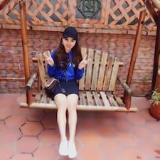 丽 - Uživatelský profil