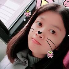 银燕 User Profile