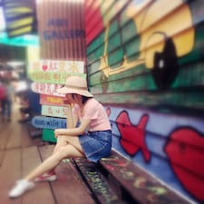 Nutzerprofil von 李冰琴
