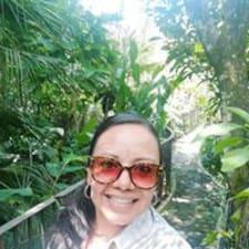 Margarita Beatriz - Uživatelský profil