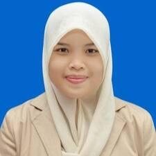 Nurul User Profile