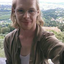 Profilo utente di Jannik