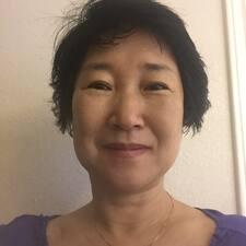 Profil utilisateur de Sook-Kyong