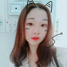 Profil Pengguna 雨婷