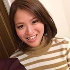 Reiko - Profil Użytkownika