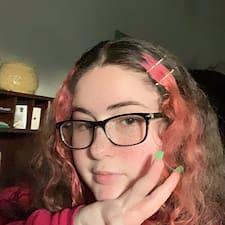 Angelina Brugerprofil