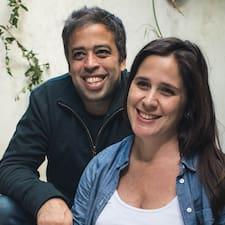 Профиль пользователя Luis & Florencia