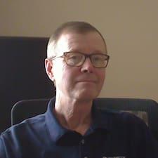Larry - Uživatelský profil