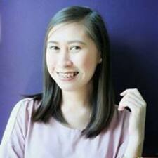 Profil korisnika Mary Frances Therese