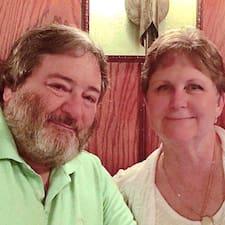 Patti & Peter User Profile