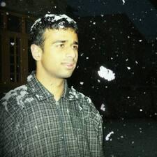 Mirza User Profile