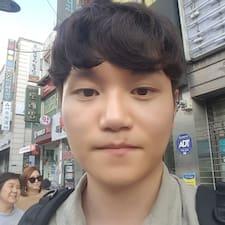 Användarprofil för Sunhaeng