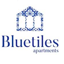 Perfil de usuario de BluetilesApartments