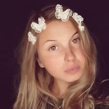 Darya User Profile