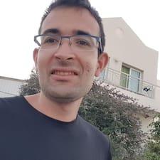 דוד User Profile
