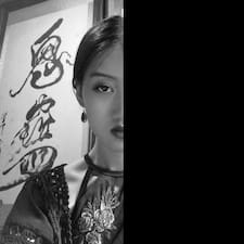 Profil utilisateur de 亥