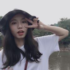 酱 felhasználói profilja