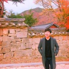 Nutzerprofil von Gyoohwan