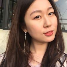Perfil do utilizador de Choi