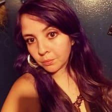 Profil Pengguna Macarena