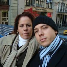 Carlos And Lourdes Brugerprofil